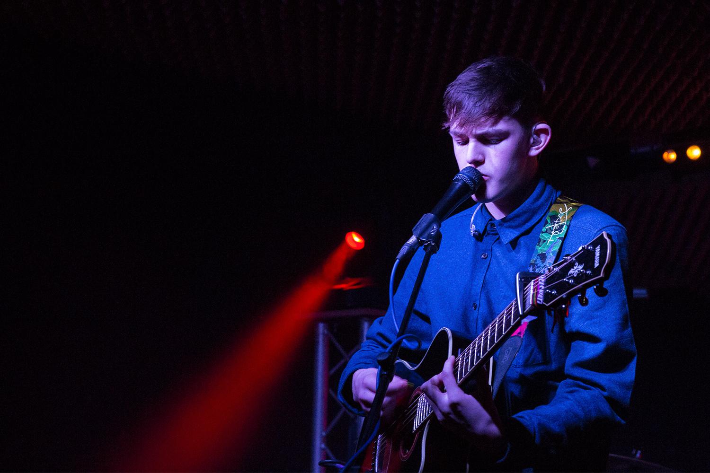 Lucas Watt