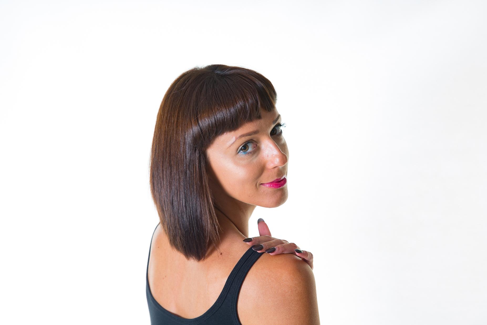 Charlotte Jones : Singing Tutor