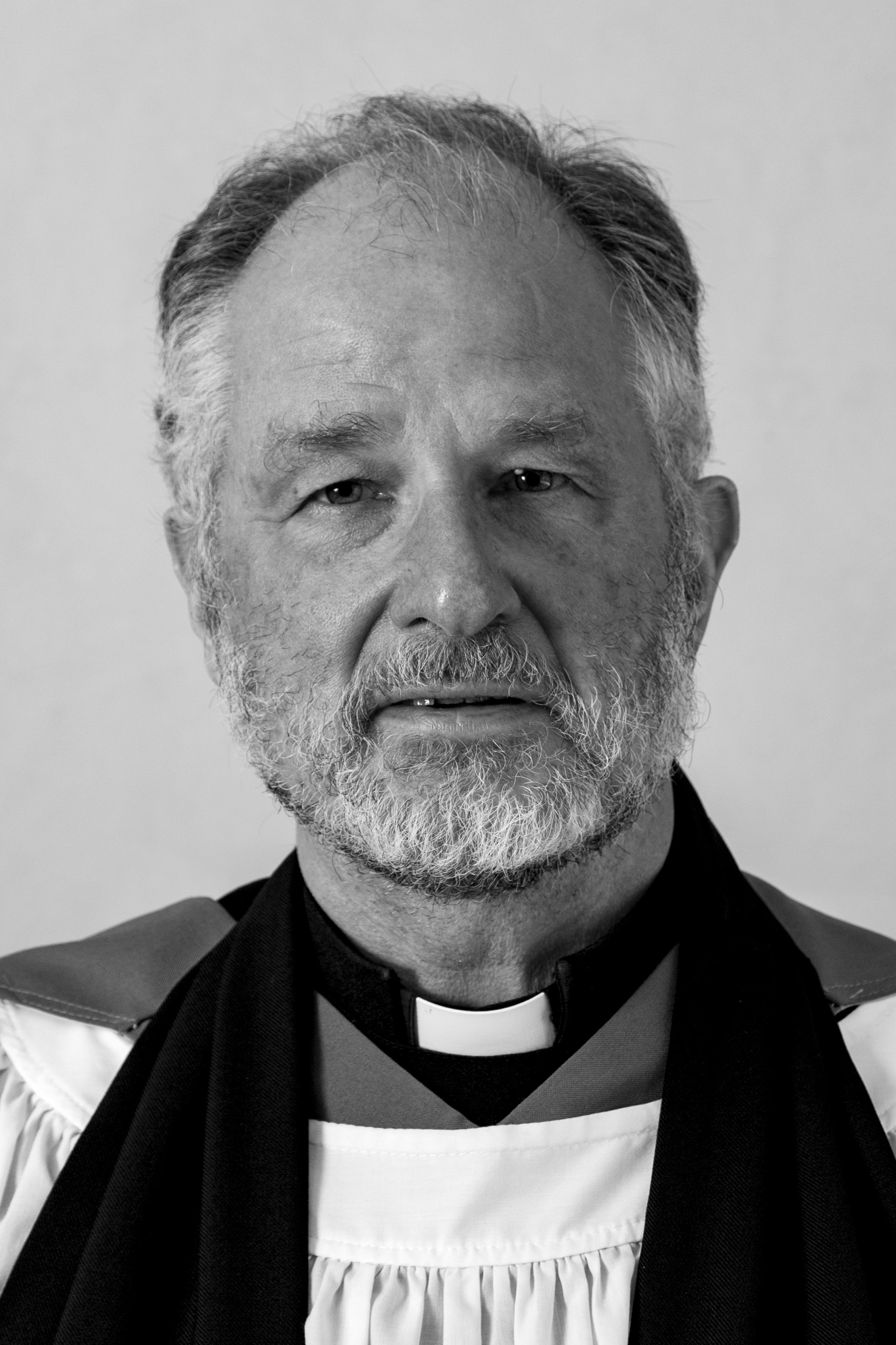 Reverend Peter Mayo-Smith