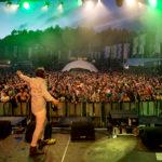 Dub Pistols, Main Stage, Beatherder Festival