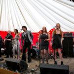 Soul Train, Working Men's Club, Beatherder Festival