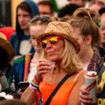 Working Men's Club, Beatherder Festival
