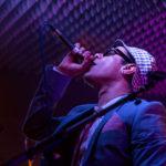 Dub Pistols, The Underground, Bradford