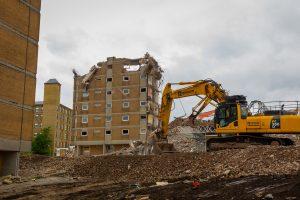 Beechwood Demolition